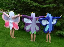 caterpillar costumes for kids easy crafts to make and sell for