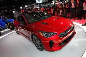 new kia stinger gt uk starting price and specs revealed auto