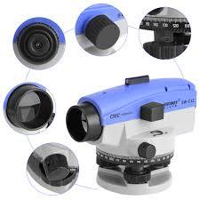 automatic level 32x optical transit survey mag dampen autolevel
