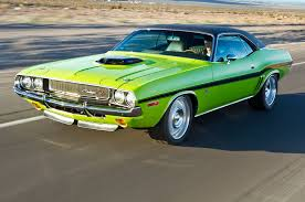 the 1 000hp gen iii hemi 1970 dodge challenger dream car rod