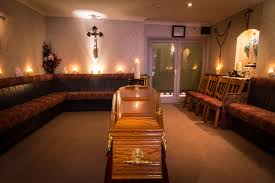 funeral home interiors about us lynch s funeral home kerry ireland