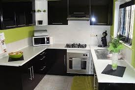 cuisine 5m2 cuisine cuisine 5m2 fresh idees de cuisine bois moderne of lovely