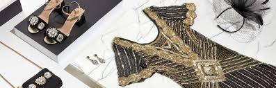 location robe charleston mode des années 20 en ligne sur la boutique zalando