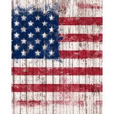 American Flag Picture Vintage American Flag Planks Backdrop Express