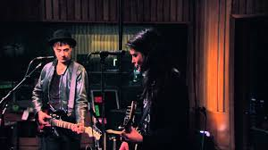 the kills goodnight bad morning from the basement youtube