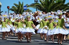Madeira Flowers - madeira festival of flowers 2017 u2013 funchal 6 10 may portugal
