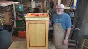 ron u0027s hand made trash can youtube