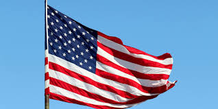 Americain Flag Uc Irvine Student Government Bans National Flags From Campus Areas