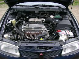 1997 mitsubishi carisma 1 6 97 cui gasoline 66 05 kw