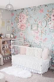 Grey And Yellow Nursery Decor by Best 10 Flower Nursery Ideas On Pinterest Baby Nursery