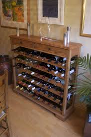 the 25 best oak wine rack ideas on pinterest wall mounted wine