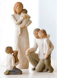 121 best willow tree figure images on willow tree