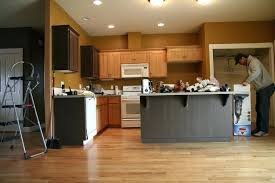 kitchen paint colors with light cabinets brown paint colors for kitchen cabinets joze co