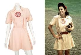 a league of their own costume madonna clothes memorabilia go up for auction today