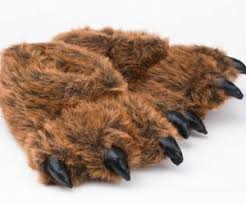 Bare Skin Rug Workaholics Bear Coat