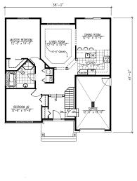 craftsman style house plan 2 beds 1 baths 1196 sq ft plan 138