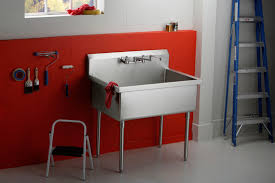 garage bathroom ideas adding plumbing to studio workshop plumbing additions houselogic