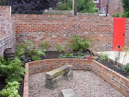 Advantage Of Raised Garden Beds - brick raised vegetable beds raised garden beds design on the