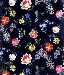 Flower Fabric Design 231 Best Fabric Pattern Images On Pinterest Print Patterns