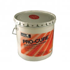 bostik pro cure 4 gallon