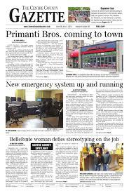 6 26 14 centre county gazette by centre county gazette issuu