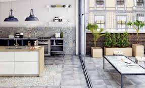 how to choose ceramic and porcelain floor tiles homes