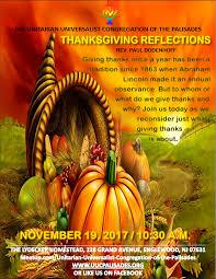 thanksgiving reflections rev paul dodenhoff