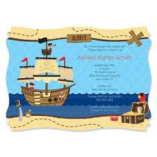 pirate baby shower invitations u2013 gangcraft net