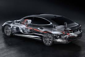 lexus ls price malaysia stop thinking about the s class this hybrid lexus ls 500h is the