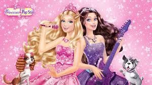 cute barbie wallpaper 6907105