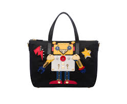 What U0027s New by 100 Prada Handbags Investment Bags Chanel Prada Dior Fendi