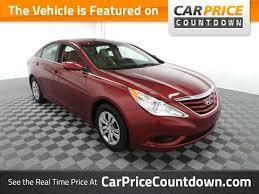 2011 hyundai sonata gls reviews 2011 hyundai sonata gls review search for used cars at car price