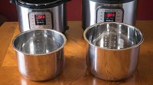 black friday amazon instant pot first look at the 8 quart instant pot ip duo80 dadcooksdinner