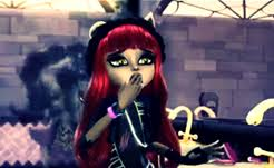 Howleen Wolf 13 Wishes Monster High 13 Wishes Images Evil Howleen Wallpaper And
