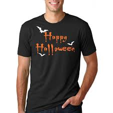 Halloween Muscle Shirt by Halloween Costume Happy Halloween T Shirt By Silkroadtees For
