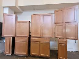 used kitchen cabinets kitchen cabinets for sale in town and country maryland