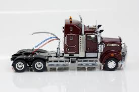 kenworth models list t909 kenworth t909 prime mover vintage burgundy