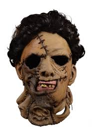 leatherface costume the chainsaw 2 leatherface mask integral 3
