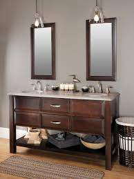 bathroom cabinet style u0026 ideas hgtv