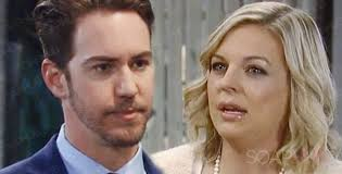 maxies short hair general hospital is peter henrik destined to be maxie s new man on general hospital