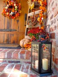 Fall Harvest Outdoor Decorating Ideas - 310 best fall u0026 halloween outdoor decorating images on pinterest
