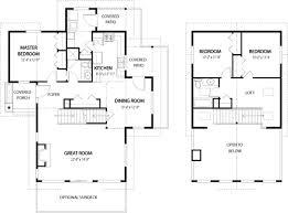 Post And Beam Floor Plans Eaton Family Custom Homes Post Beam Homes Cedar Homes Plans