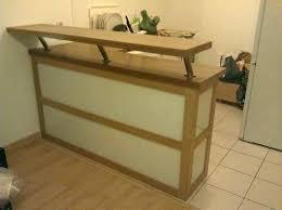 faire un meuble de cuisine fabriquer un bar de cuisine related post 30 meubles a faire avec des