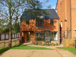 Dulwich Wood New House Jonathancoombsriba