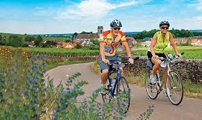 Vermont outdoor traveler images Vbt bicycling and walking vacations discover active travel jpg