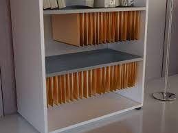 meuble classeur de bureau boite de rangement dossier suspendu avec armoire chambre but idees