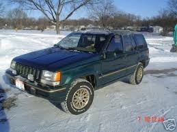 94 jeep grand jeep grand limited v8 jeep jeep grand