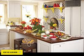 The Mediterranean Kitchen - new york design hunting nicola kotsoni u0027s mediterranean kitchen
