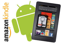 is kindle android s kindle will access to android apps but not via