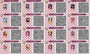 heart gaming new leaf qr codes for patterns